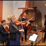 Passo Avanti Konzert am 14.09.2017 in Wörrstadt