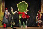Des Kaisers neue Kleider, Theater Mimikri (05.11.2017)