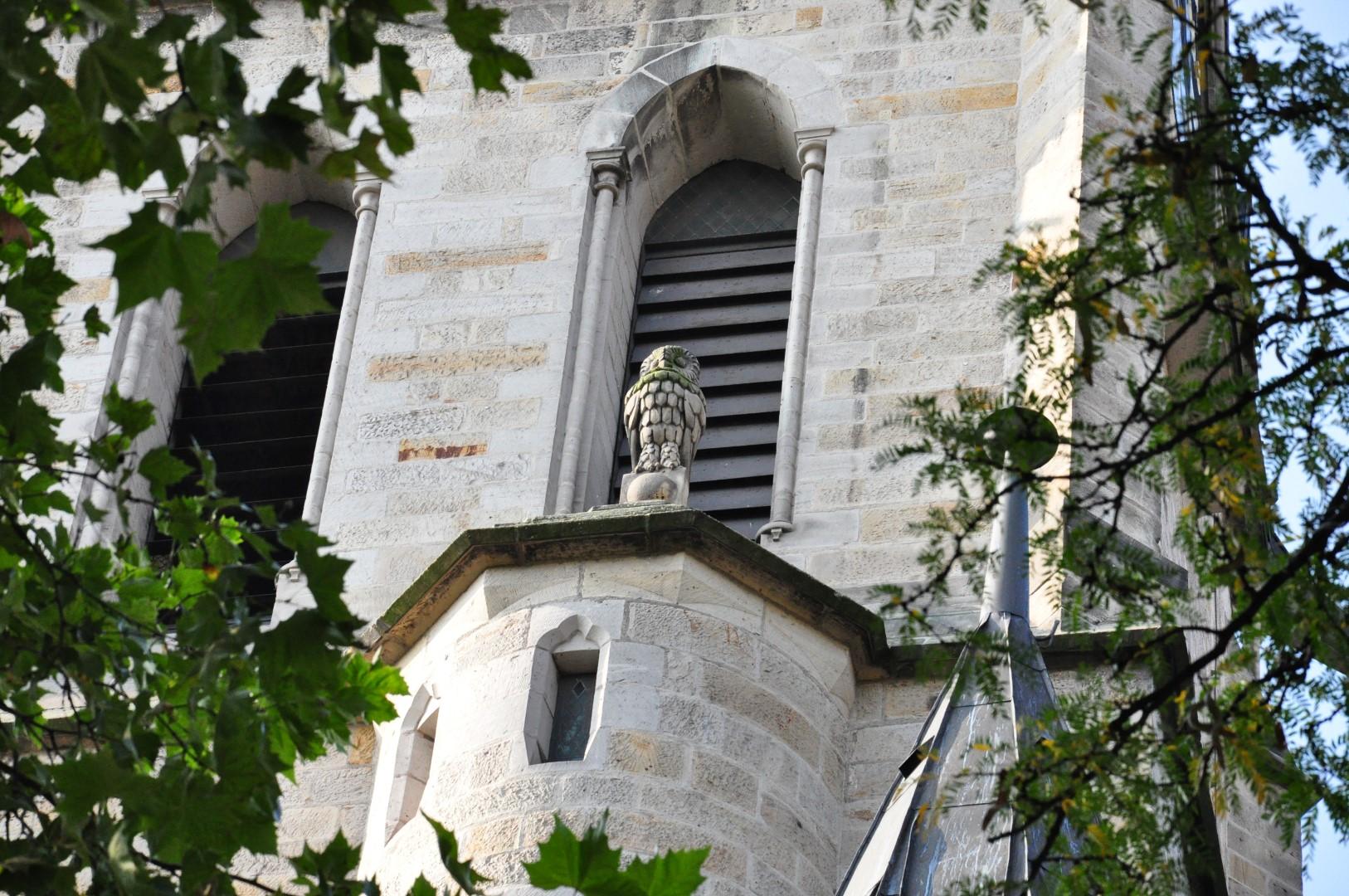 Bild 15: Kirche St. Jakobi
