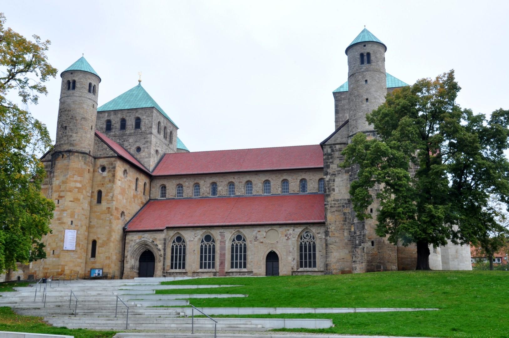 Bild 3: St. Michaelis