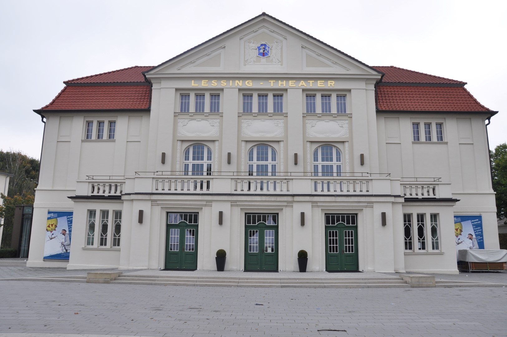 Bild 5: Lessing-Theater