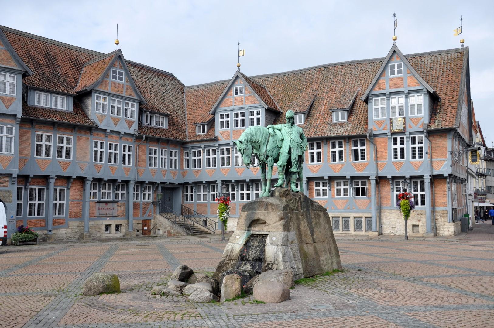 Bild 6: Wolfenbüttel