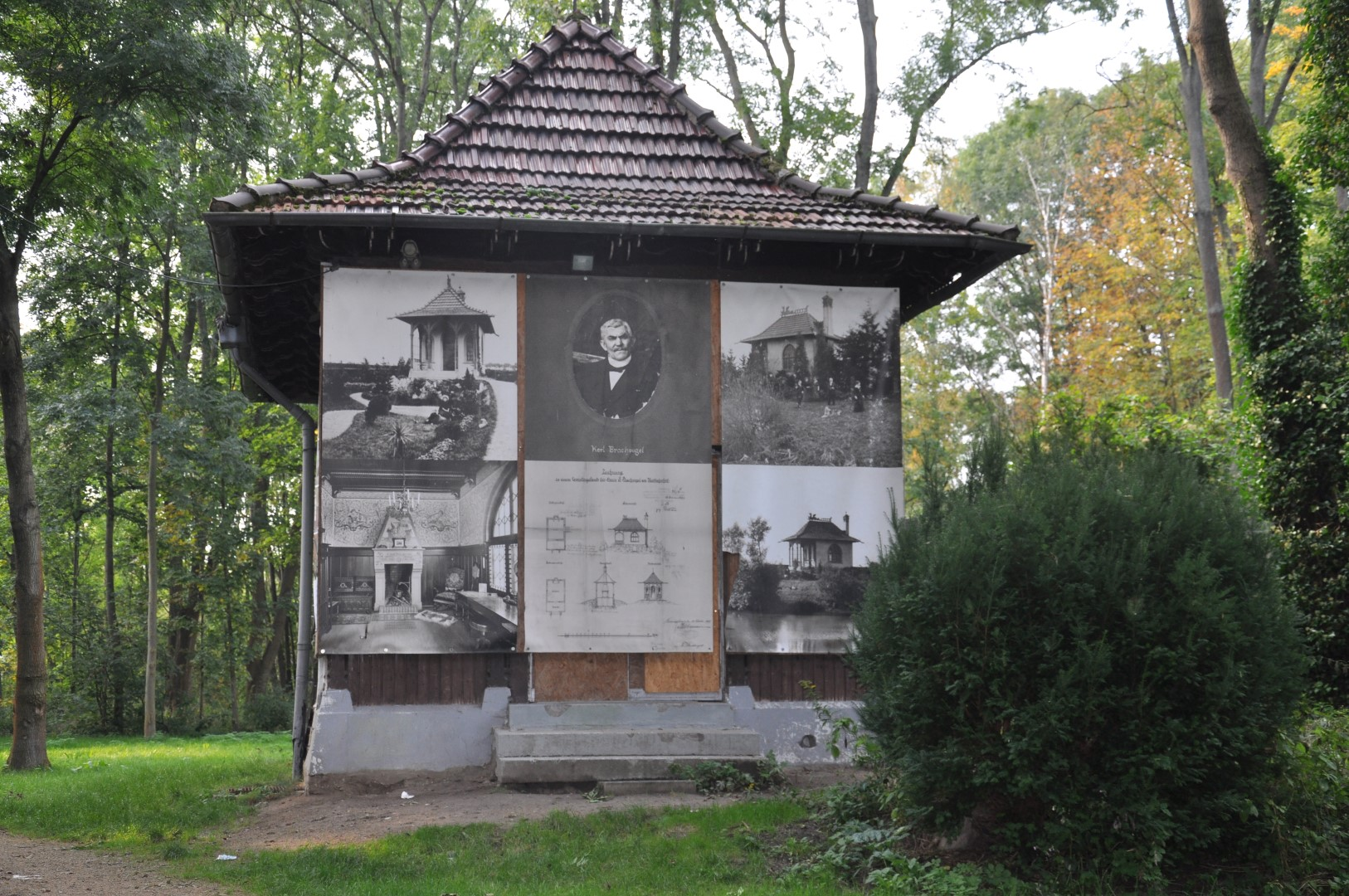 Bild 7: Kontorhaus