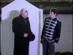 """Allgemeine Zeitung Mainz – Zettels Theater begeistert in Wörrstadt mit """"Hamlet"""""""