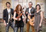"""Konzert mit """"Cara"""", Irischer Musikabend"""