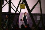 """Kultur unter Strom:  Konzert mit der Band """"Second Wednesday"""""""