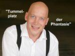 """Kultur unter Strom: Markus Maria Winkler """"Christian Morgenstern - Tummelplatz der Phantasie"""""""