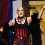 Echte Konkurrenz für Liza Minelli